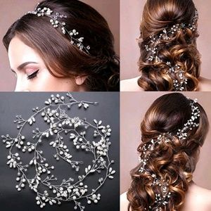 Accessories - Wedding hair Vine
